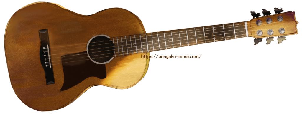 ギターの基本テクニック  ハンマリングからハーモニクスまで